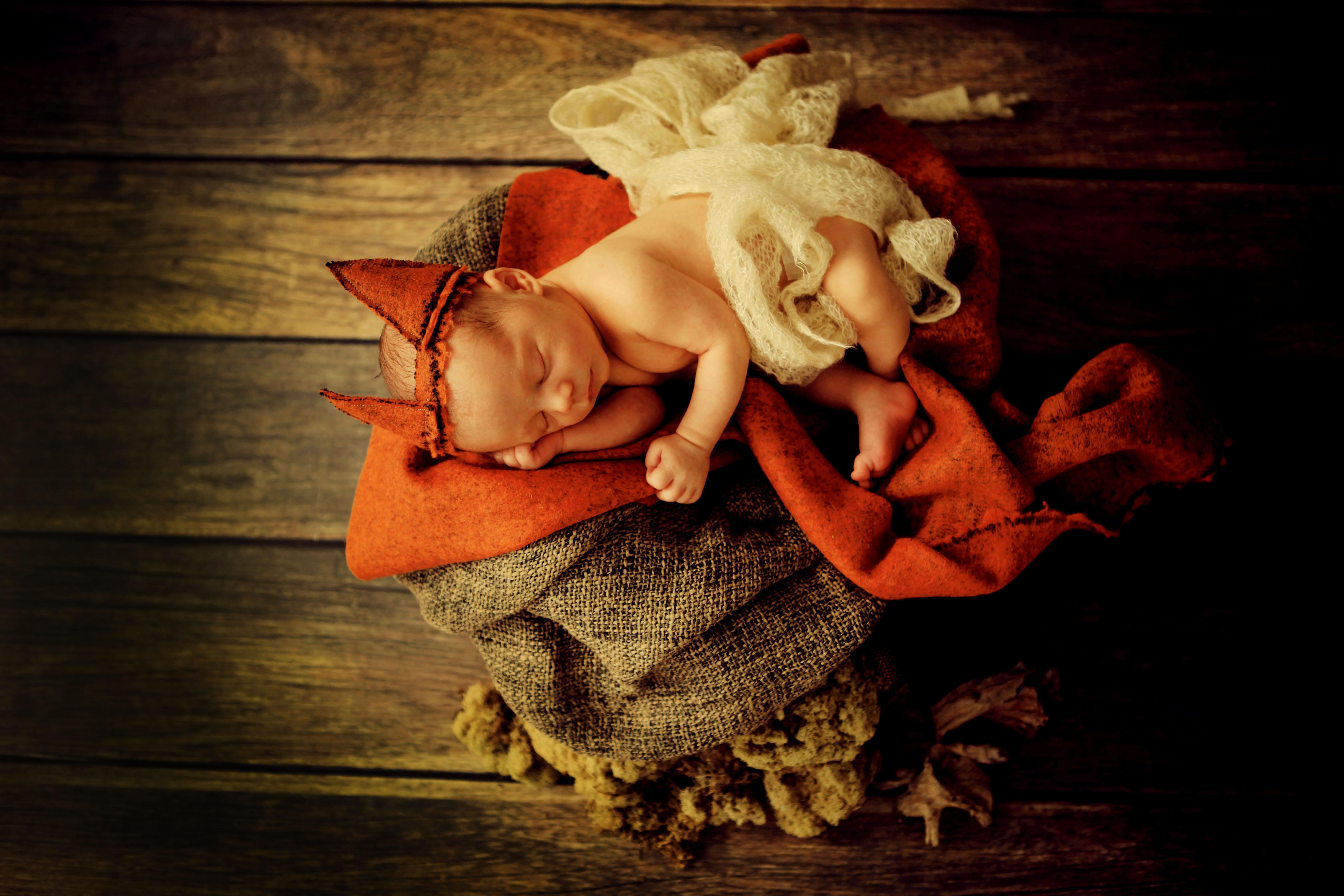 Sesja noworodkowa starogard gdański, gdynia, gdańask, sopot