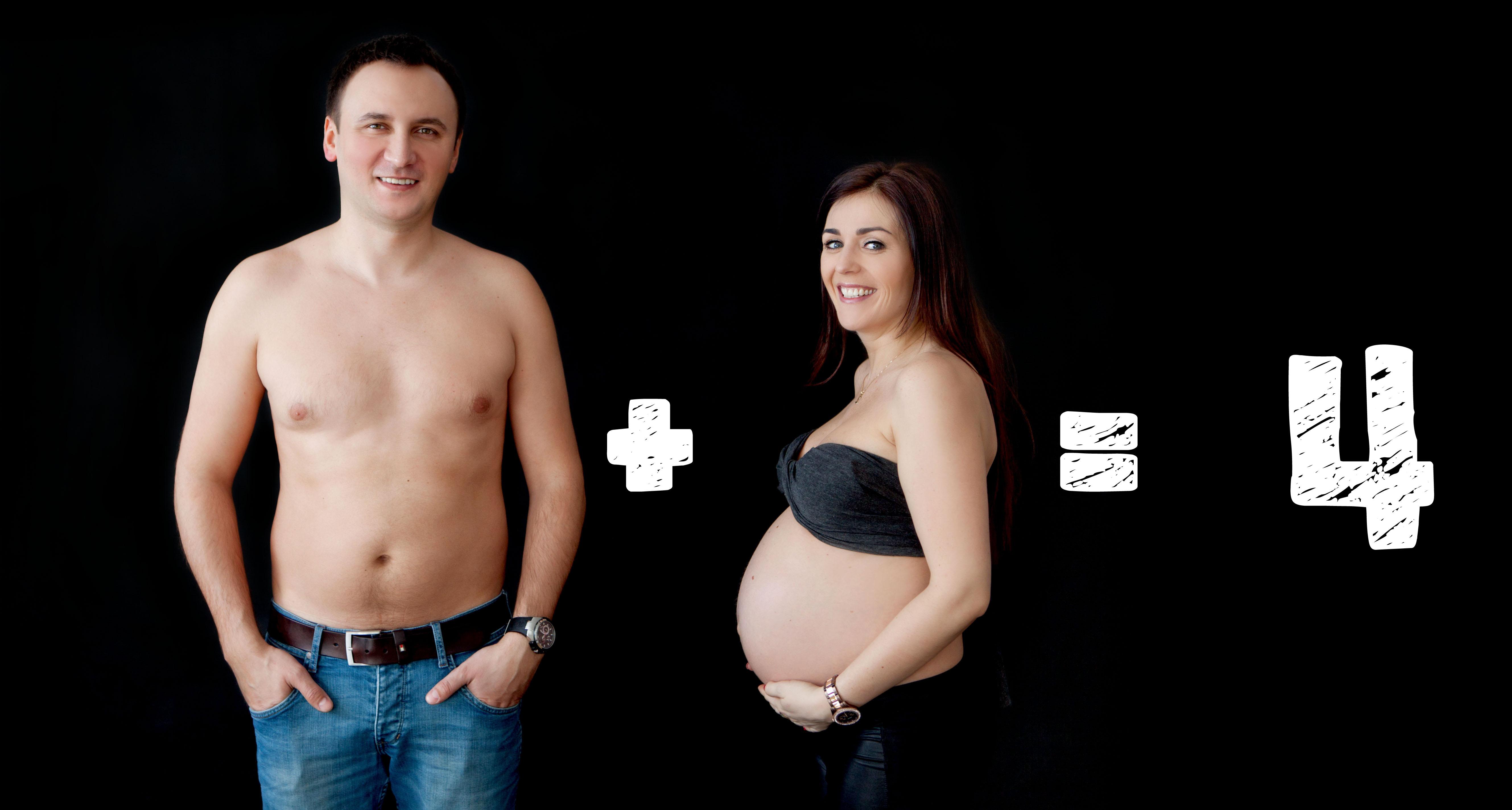 Sesja ciążowa, sesja brzuszkowa starogard gdański, gdynia, gdańask, sopot
