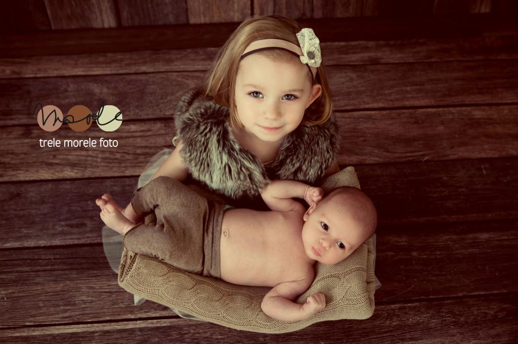 Rodzice Agatki i Tymka