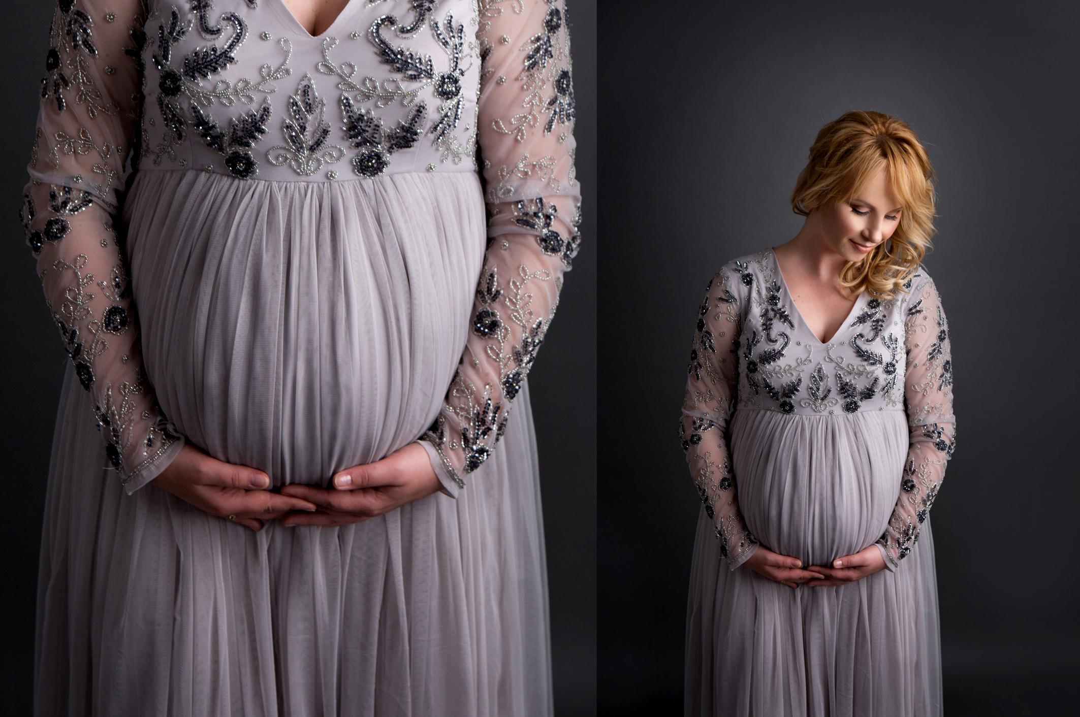 sesja ciążowa, sesja z brzuszkiem Starogard gdański