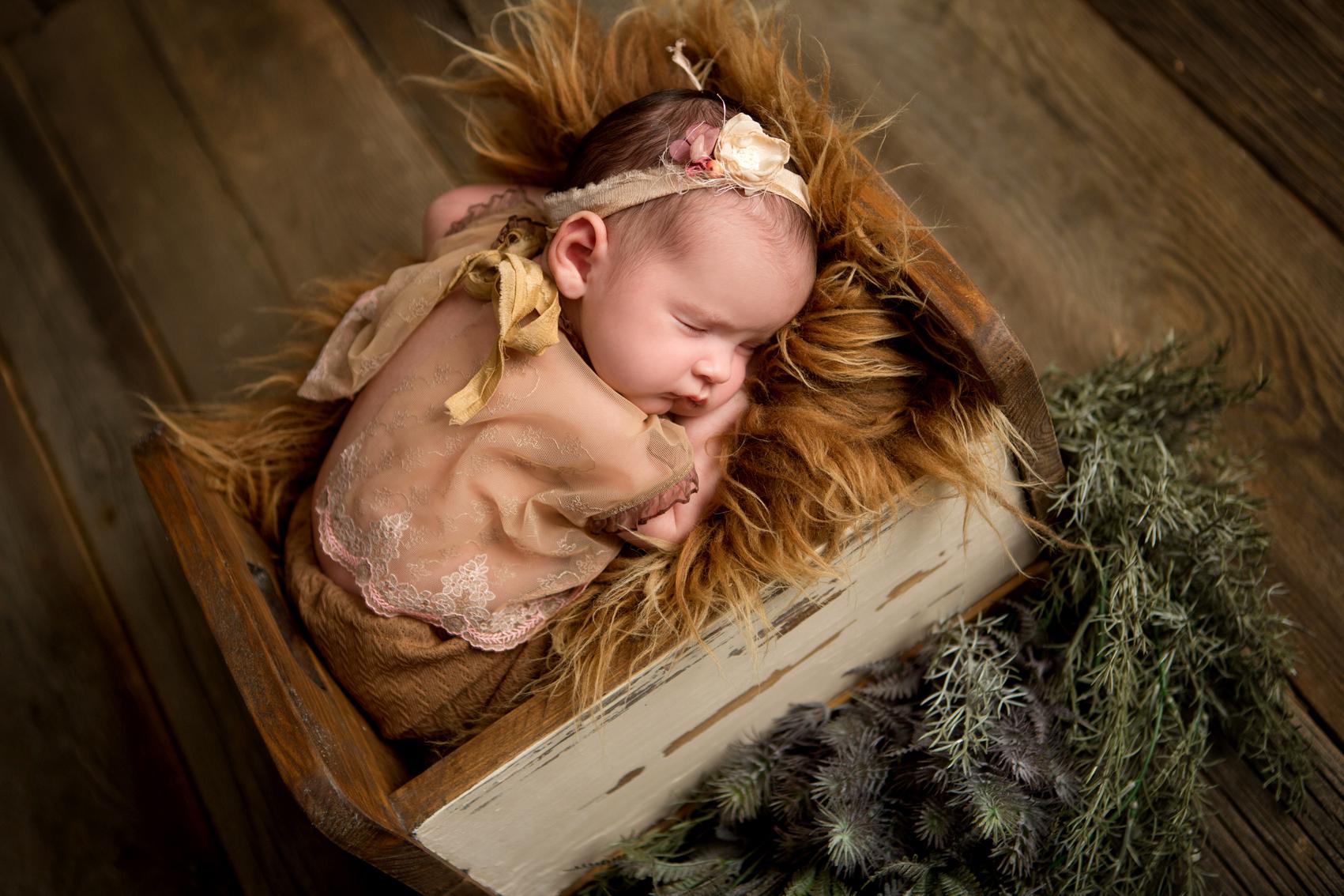 sesja noworodkowa, Starogard gdański